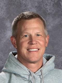 Mr. Keel
