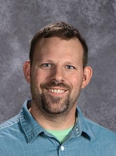Mr. Krauser