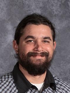 Mr. Pearson