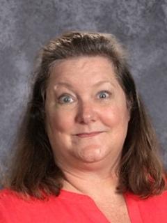 Mrs. Light