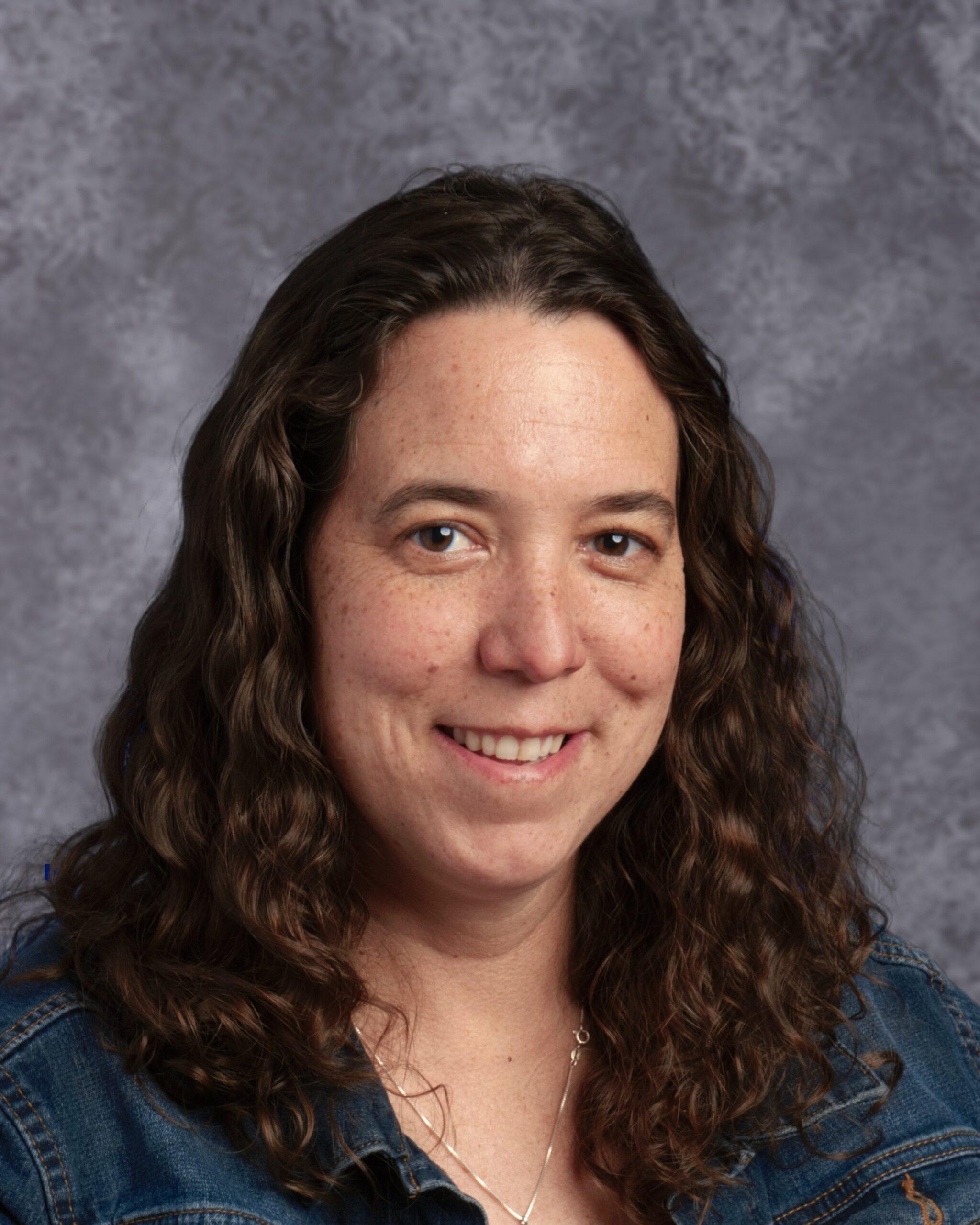 Julie Bernardi