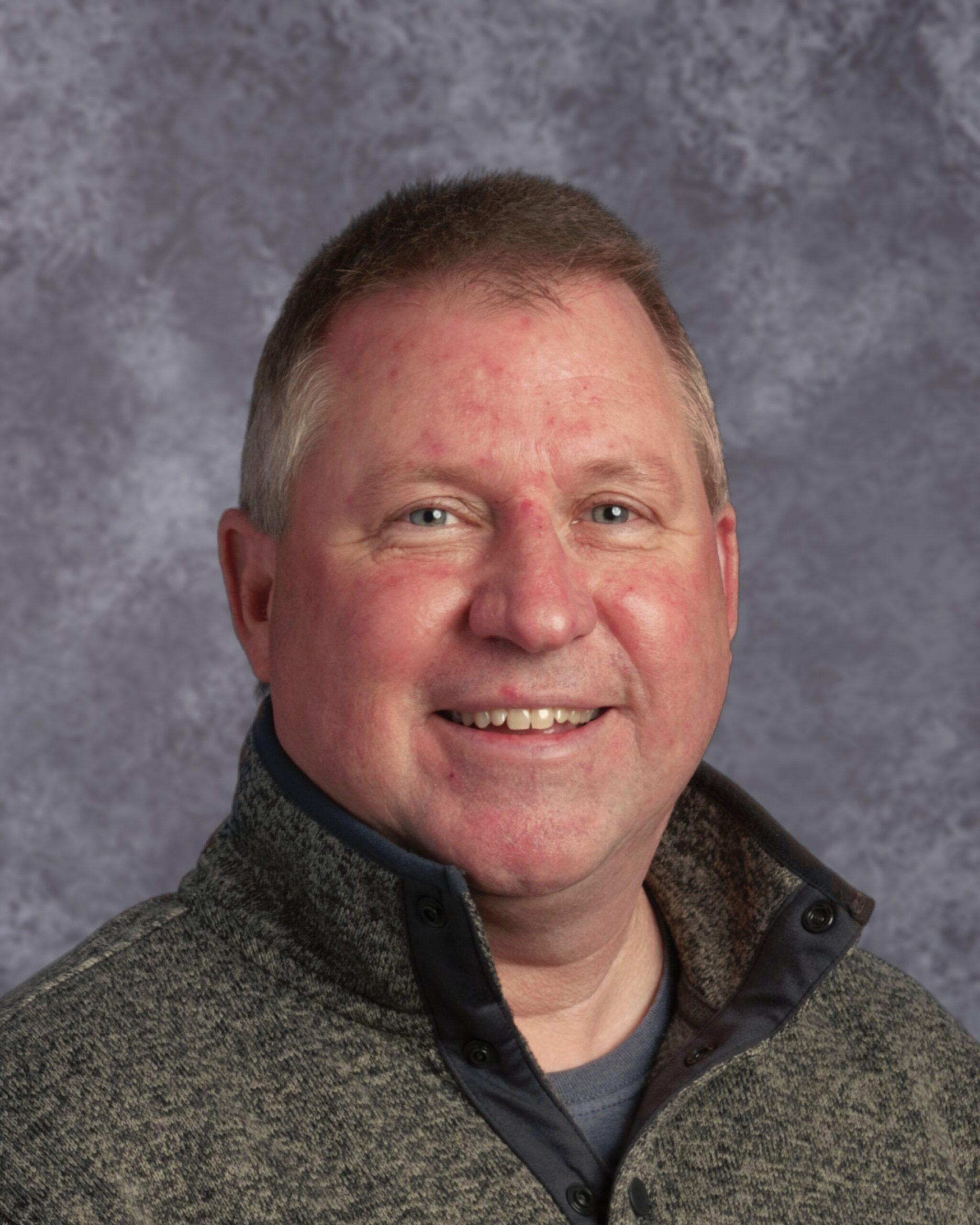 Jeff Bowman