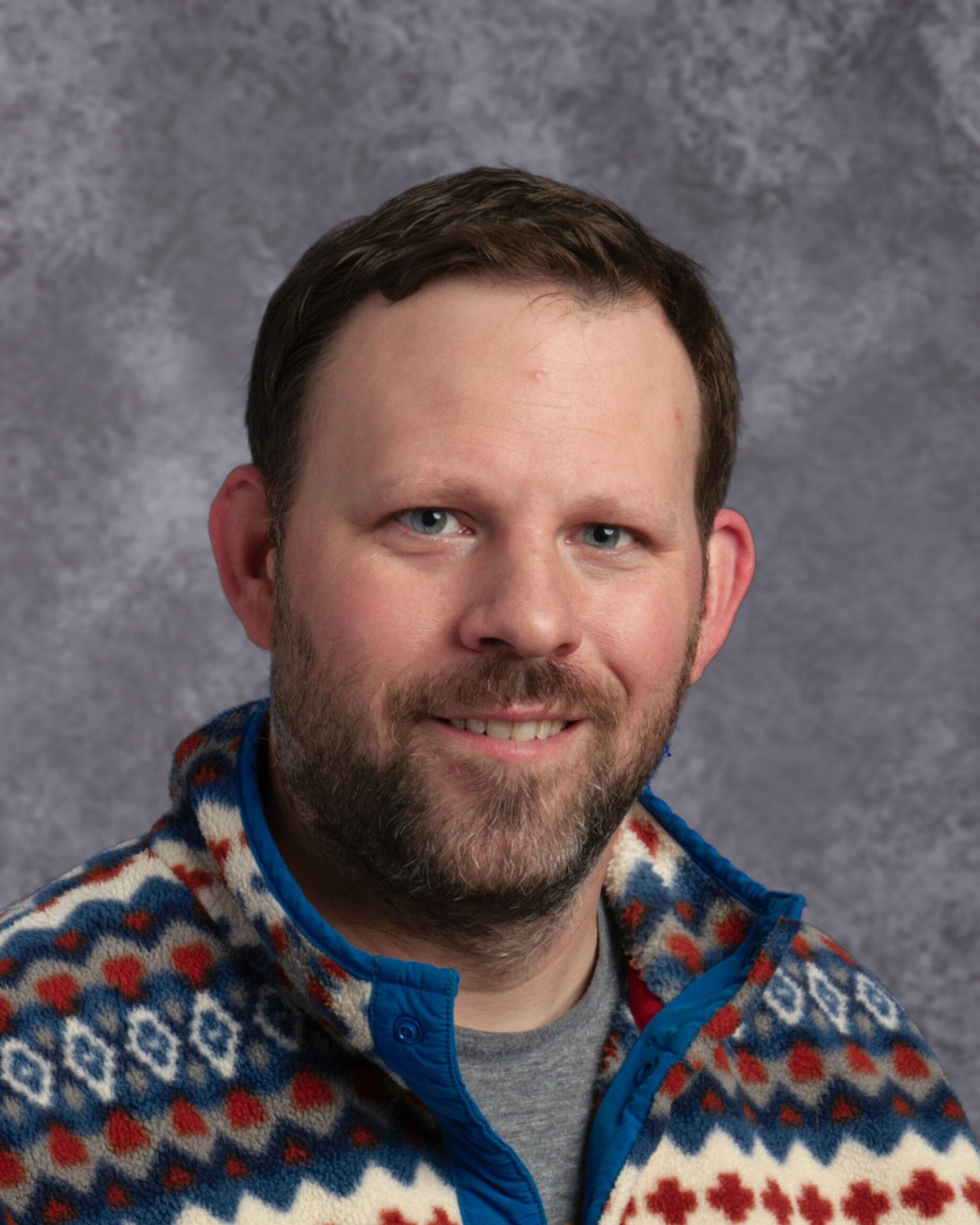 John Krauser